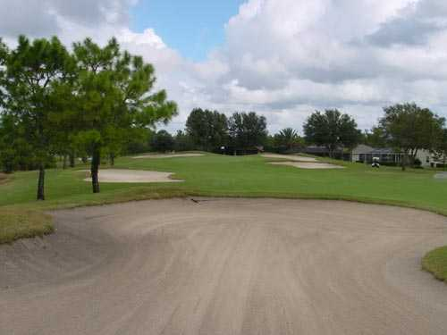 River Hills Country Club In Valrico