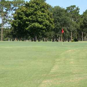 Ft. Walton Beach GC - Pines: #2
