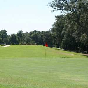 Oaks at Ft. Walton Beach GC: #2