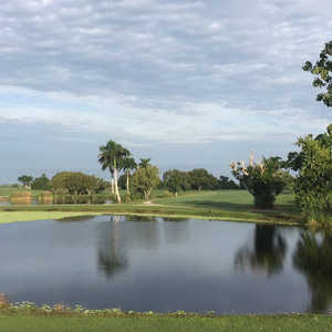 Belle Glade Municipal GC