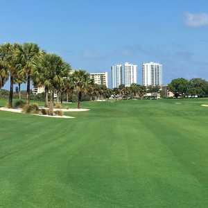 North Palm Beach CC