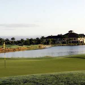 Heritage Bay GCC: Clubhouse