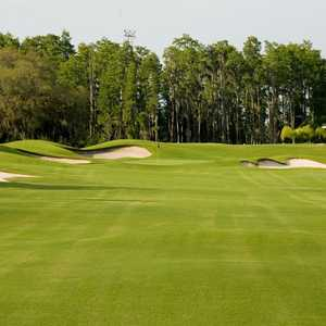 Wentworth GC: #15