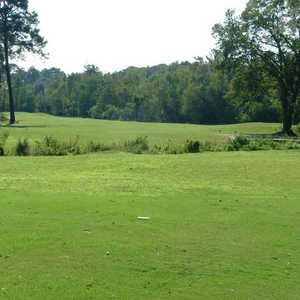 Blue Cypress GC
