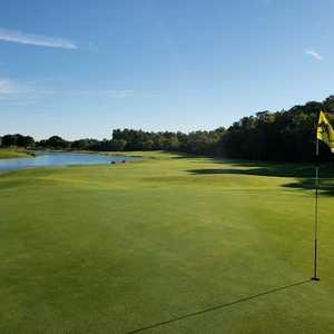 The Golf Club of Cypress Creek