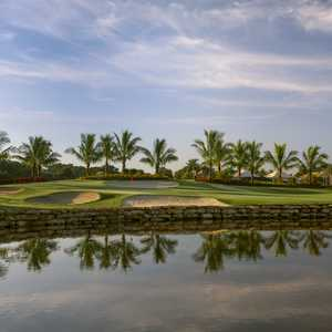 BallenIsles CC - North: #18
