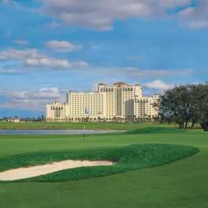 ChampionsGate Golf