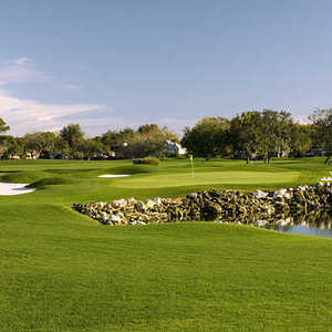 Bay Hill: Championship