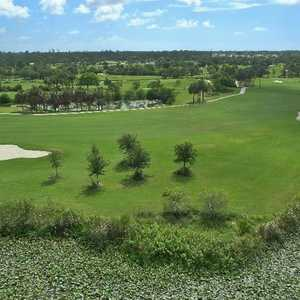 Okeeheelee Golf Course - Eagle: #8