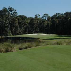 Sugar Mill Country Club - Blue: #2