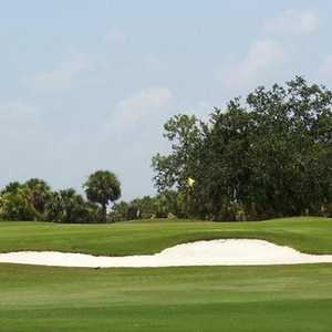 The Golf Links of Charlotte Harbor: #11