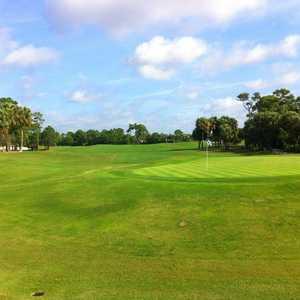 PGA GC - Ryder: #18