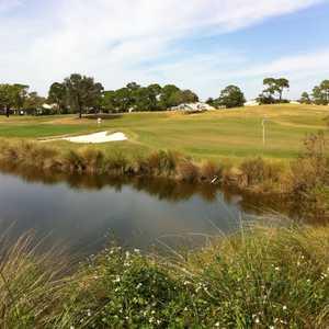 PGA GC - Wanamaker: #9