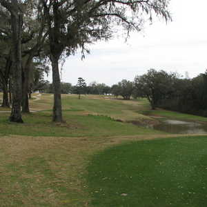 SouthWood Golf Club No. 15