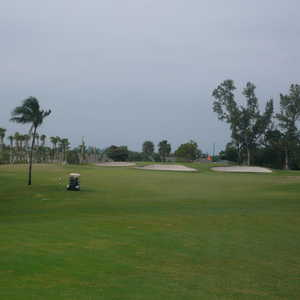 West Palm Beach Golf Course