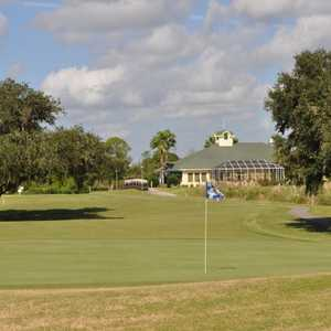 Pennbrooke Fairways: Clubhouse