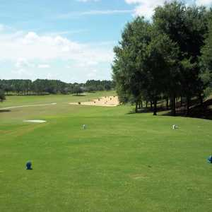 Kings Ridge GC