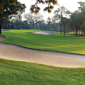 Innisbrook Resort & GC- Copperhead: #1