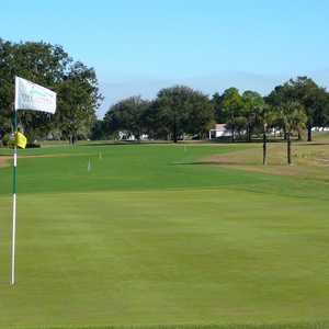 Links of Spruce Creek South: #15