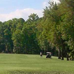 River Ridge GC: #11
