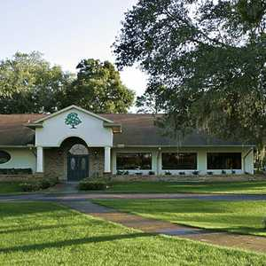 Meadow Oaks GCC: Clubhouse