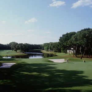 Golf Club of Amelia Island