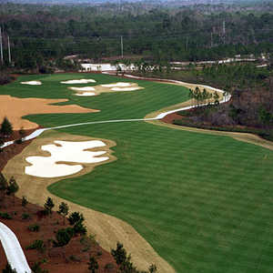 Sharks Tooth GC: #3