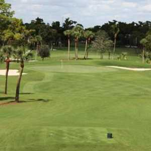 Cypress at Royal Poinciana GC: #8