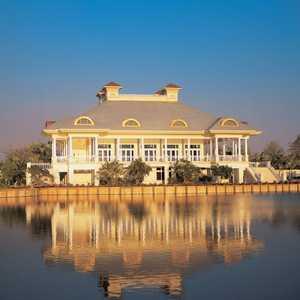 Grey Oaks CC - Estuary GC: Clubhouse
