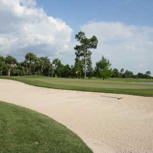 Olde Florida GC: #5