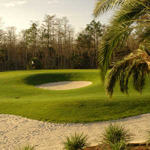 Golf Lodge At the Quarry: #6