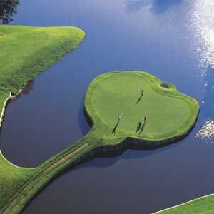 Stadium at TPC Sawgrass: #17