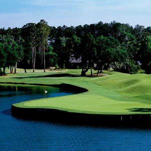 TPC Sawgrass - Dye's Valley Course
