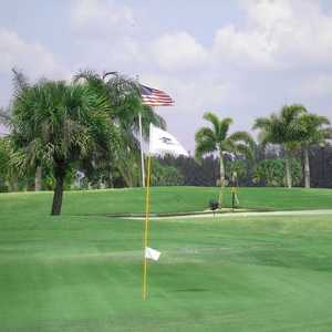 Vista Plantation GC