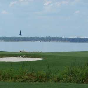 Bluewater Bay Resort - Bay: #6