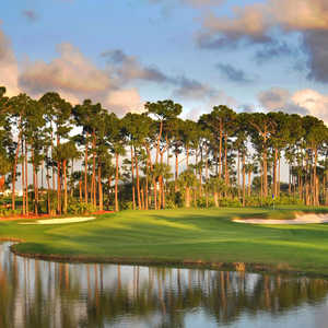 Champion Course At Pga National Resort Spa In Palm Beach Gardens