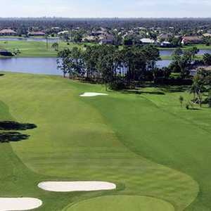 PGA National Estates GC: #4