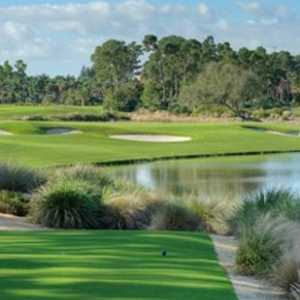 Old Palm GC: #2