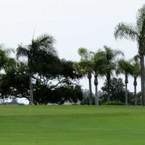 Manatee County GC: #8