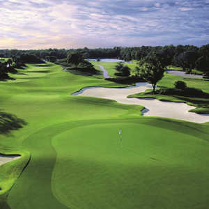 Ritz-Carlton Members GC: #13