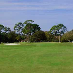 Rockledge CC: #1