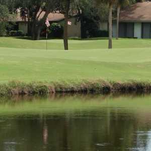 Bird Bay Golf Course In Venice