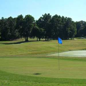 Meadowbrook GC: #13