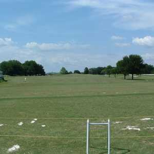 Wedgewood GCC: Driving range