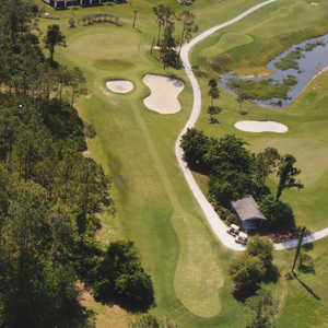 Deep Creek GC: #14