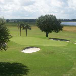 River Greens GC