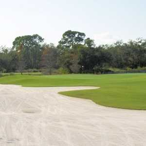 Raptor Bay GC: #5