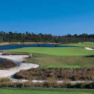 Camp Creek GC