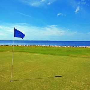Bluewater Bay Resort