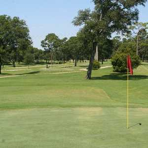 Fort Walton Beach GC - Oaks: #17